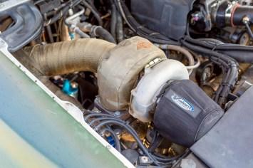 turbo silverado