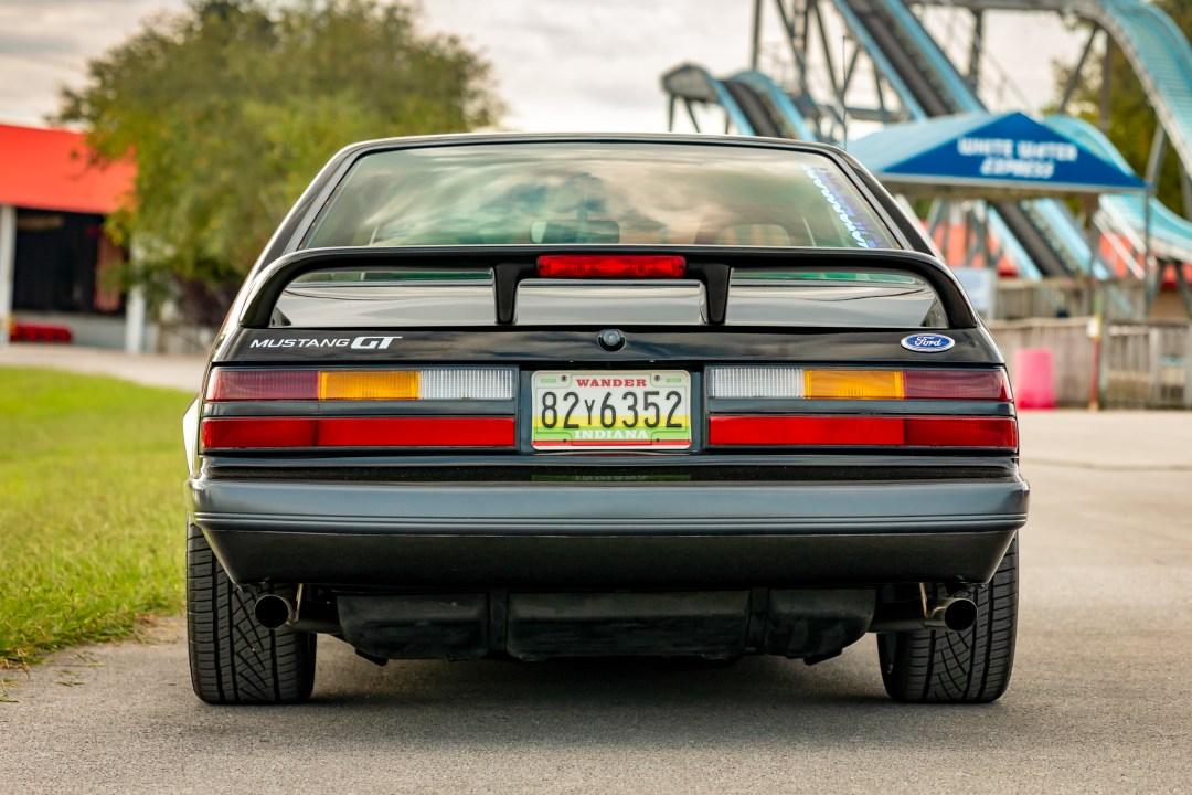 foxbody rear