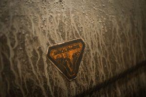 Bronco Sport Badlands Muddy