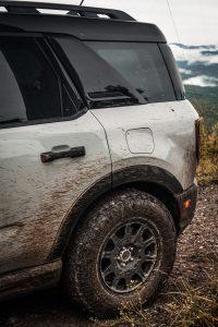 Muddy Bronco Sport