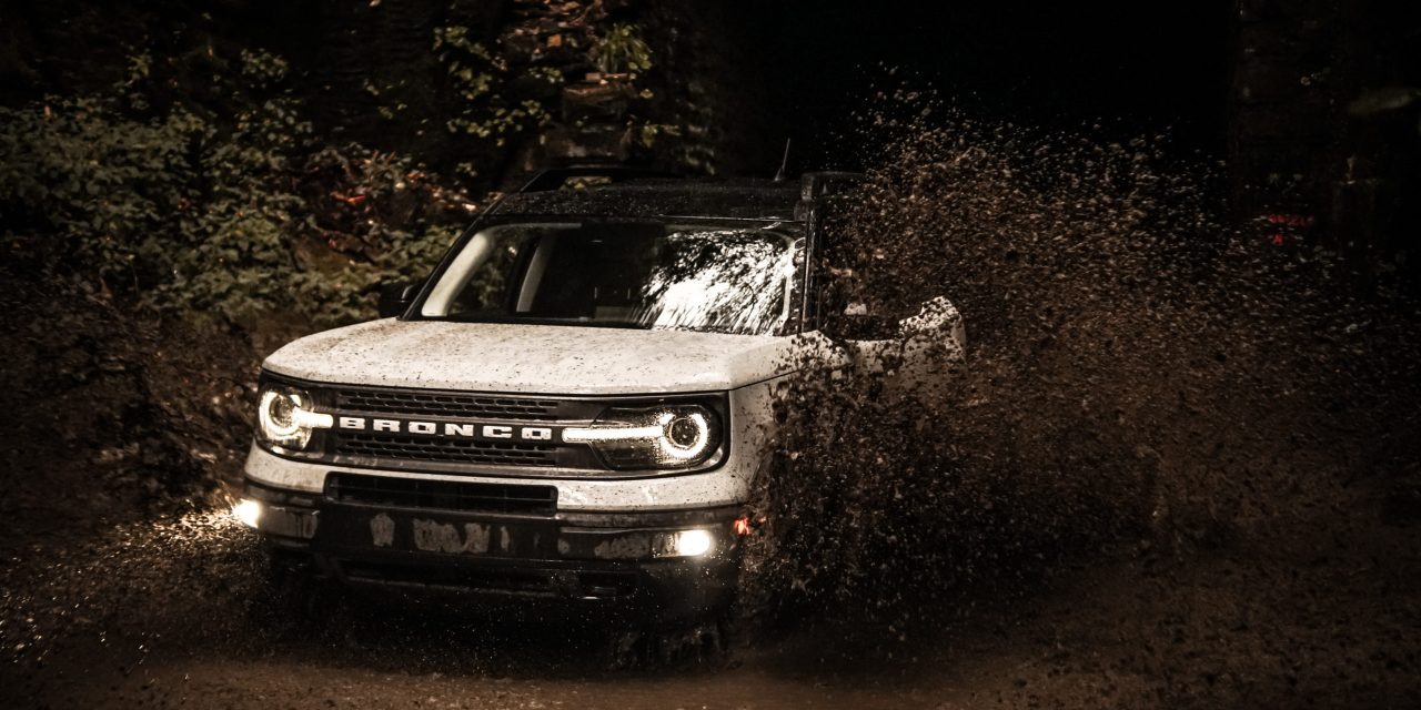 Lifted Bronco Sport – Is it a Real Bronco?
