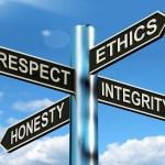 Ethics: How to Avoid the Slippery Slope in Tribal HR