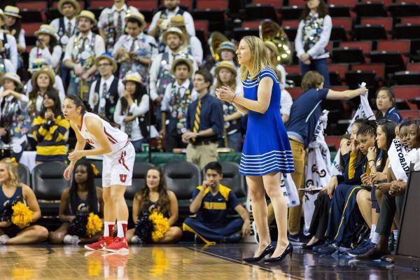 Kim Mulkey's kind gesture to Cal coach Lindsay Gotlieb ...