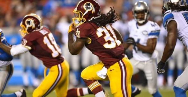 State of The Redskins Heading Into Preseason Week 3
