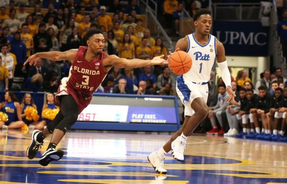 Trent Forrest, Florida State, Shooting Guard