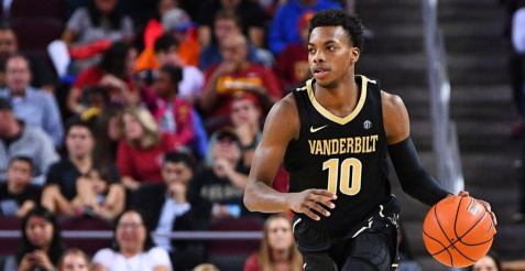 Image result for darius garland