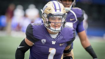 PFF mock has Broncos drafting CB Byron Murphy