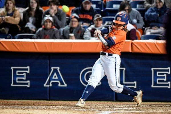 Cooper's big swing sparks softball Tigers in romp past ...