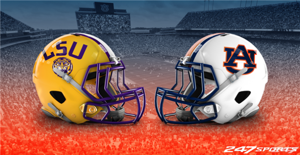Image result for lsu at auburn