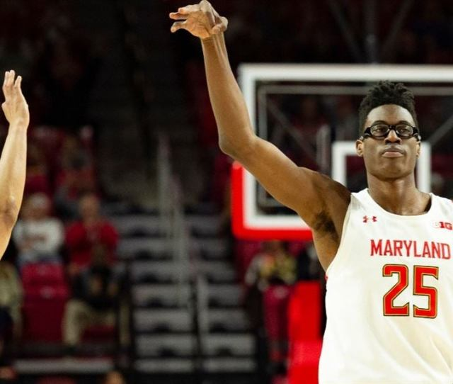 Maryland Terrapins Basketball Bleacher Report Latest News