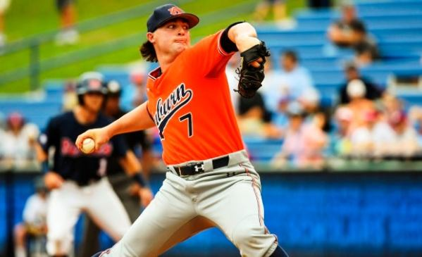 Tigers roar late, blow out Ole Miss to move on in SEC ...