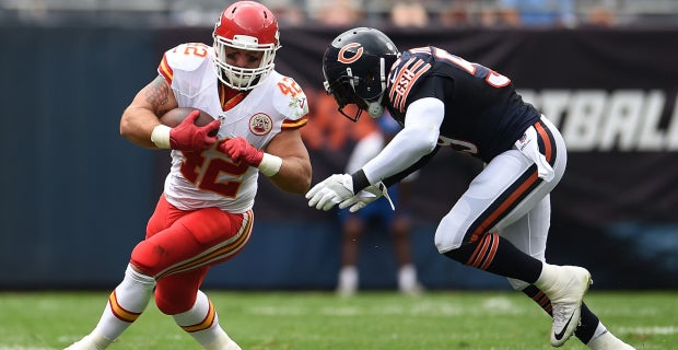 Image result for chiefs vs bears