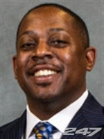 Chad Dollar, Assistant Coach (BK), Georgia Bulldogs