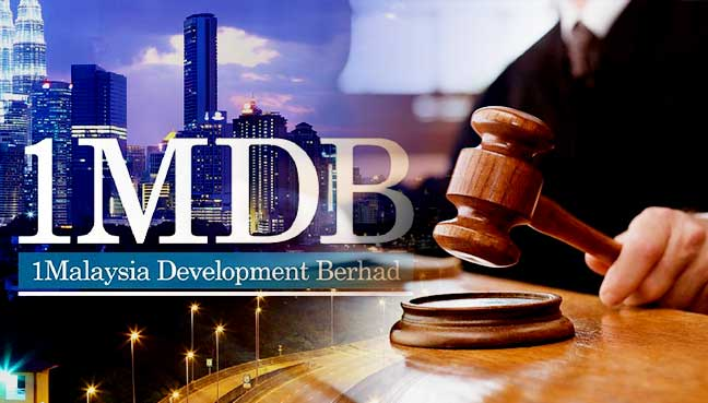 Image result for 1MDB: Court
