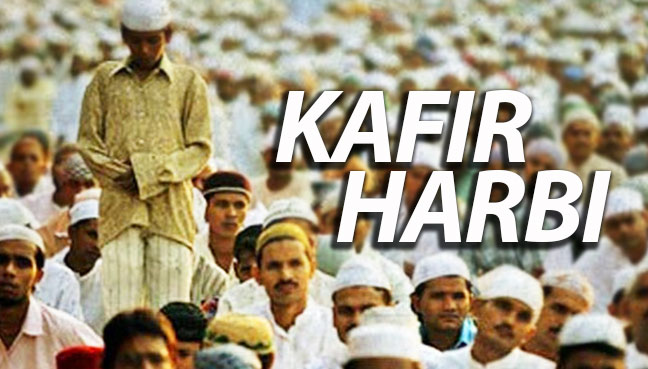 Image result for Kafir harbi