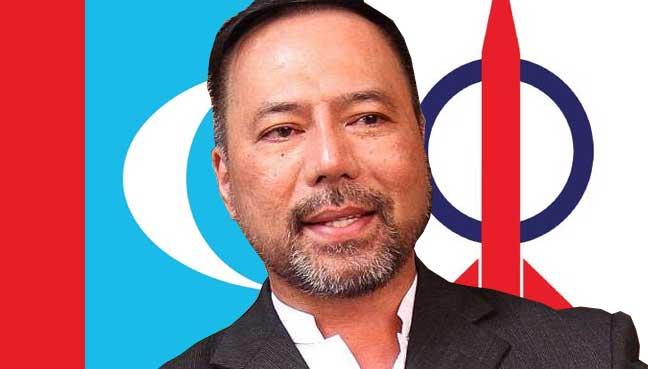 PKR,-DAP,-Khairuddin-Abu-Hassan,-Muhyiddin,-Mahathir,-PPBM