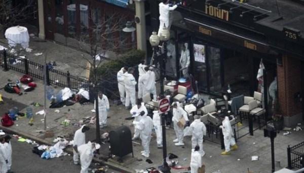 Boston Marathon bombing makes way to TV and movie screens ...