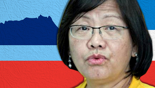 Maria Chin arrested in Sabah