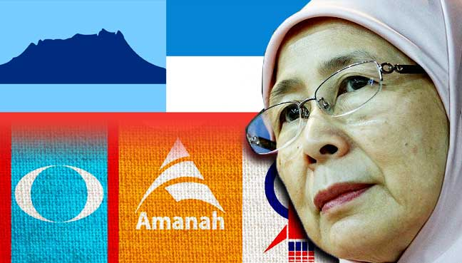 Wan-Azizah,-PKR,-defections,-14th-General-Election,-Sabah