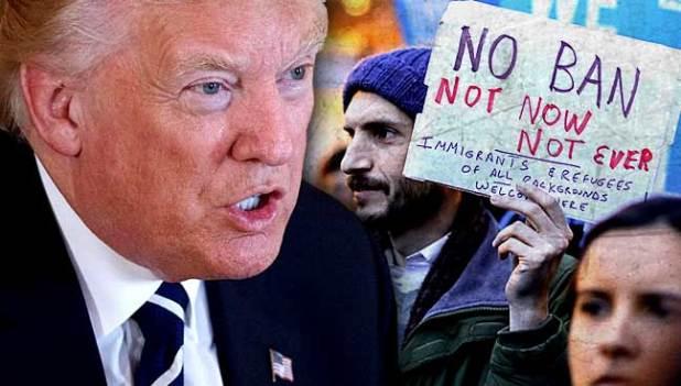 """特朗普旅行禁令""""width =""""648""""height =""""369"""">华盛顿:唐纳德·特朗普总统有争议的旅行禁令星期天到期,美国的大门是否会重新开放六个多数穆斯林国家的旅客</p data-recalc-dims="""