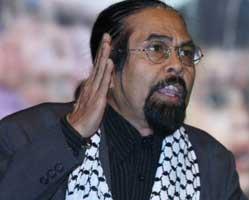 hishamuddin