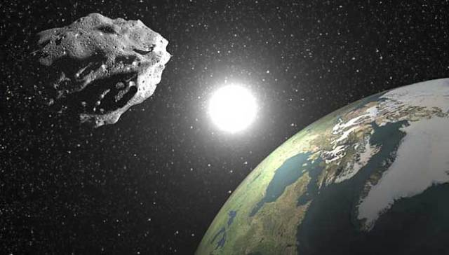 Image result for Largest asteroid in a century
