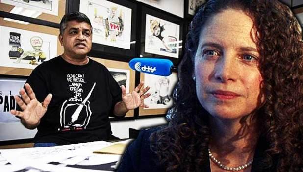 """卡里马 - 本努 - 祖纳尔""""width =""""648""""height =""""369""""> PETALING JAYA:联合国(UN)希望马来西亚政府对政治漫画家Zulkiflee Anwar Ulhaque放下所有的煽动性指控,并提起去年六月对他施加的旅行禁令</p data-recalc-dims="""