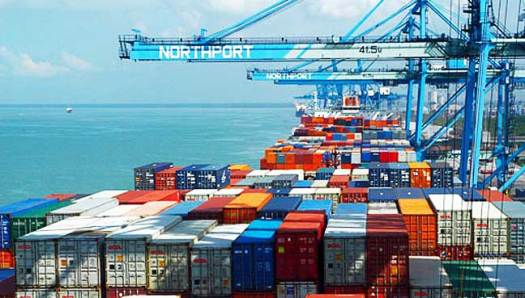 Report: Concern over major shift in business from Port Klang | Free Malaysia  Today