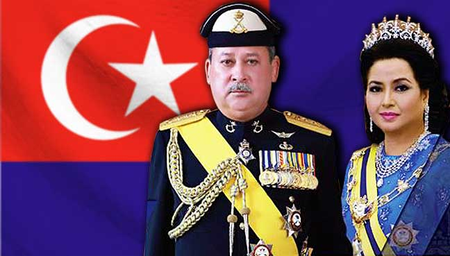 Image result for hrh sultan of johor