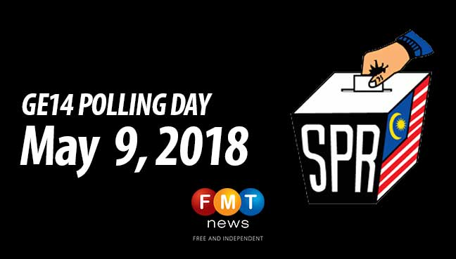 Image result for May 9 Elections and Malaysian Politics