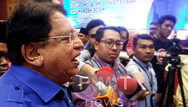 Image result for UMNO's Kleptocrats