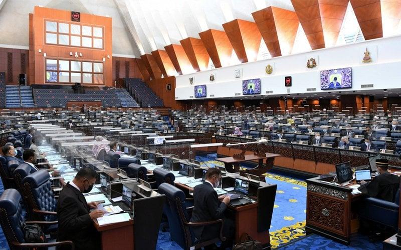 Jawatankuasa khas teliti konsep, pelaksanaan sidang Parlimen hibrid, kata Rais