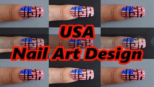 Kawaiinailartdesign S User Usa Nail Art Design Youtu Be N5 Qrnzpugu