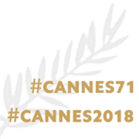 #Cannes71