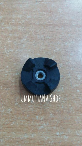 sparepart gear konektor gigi pemutar tabung blender Sharp Blazter Magic bullet Shimano Viaris Kris Twin Tulipware EZ blend dll