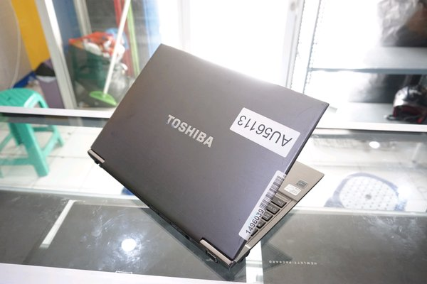 Toshiba Portege Z930 13ich HD Core i7-3687U Intel HD Graphics Bkn Fujitsu XPS Zenbook Acer HP MacBook air