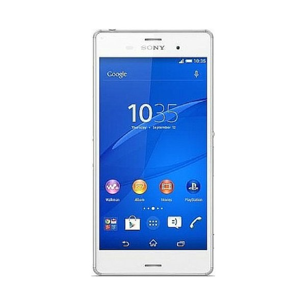 HANDPHONE  SONY EXPERIA Z3 COMPACT P60908 LIMITED