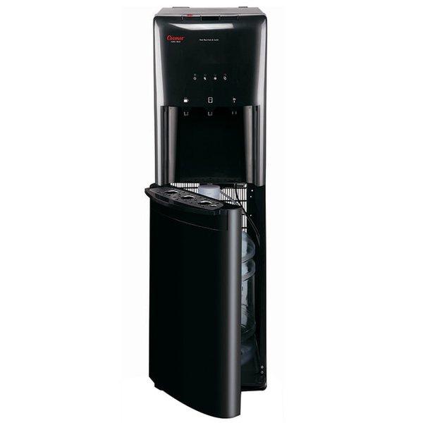 Dispenser Minuman Cosmos Dispenser Galon Bawah Bottom 3 Kran Hot Cold Normal - CWD 7850