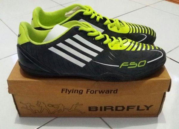 Sepatu Futsal F50 BIRDFLY - BNIB