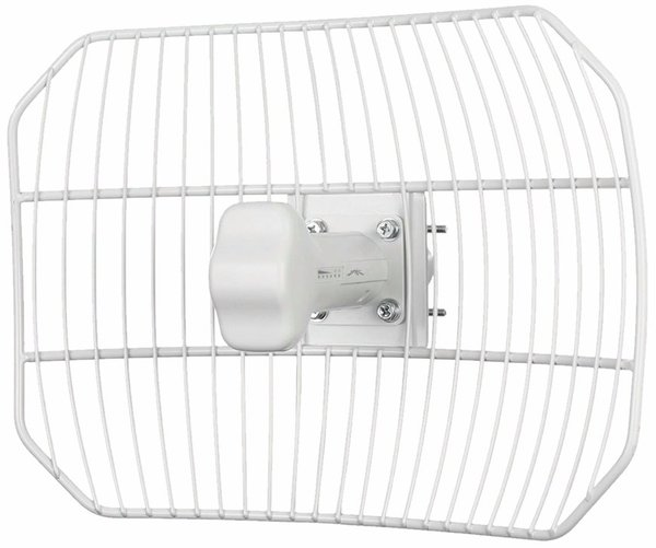 LIMITED Ubiquiti Antena Airgrid M5 5 8ghz Agm5 1114 23dbi Poe Hp