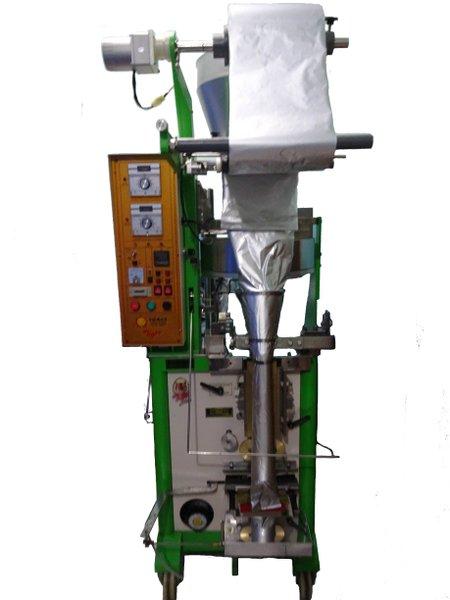 Mesin Pengemas Packaging Tiger untuk packing kopi gula pasir snack kacang saus bumbu instan dll