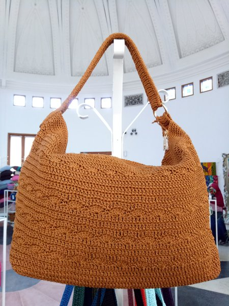 tas rajut dowa lintang disiplin collection