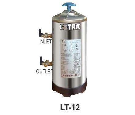 Lt-12 Water Filter With Softener For Coffee Machine / Penyaring Air Dengan Pelembut Untuk Mesin Kopi
