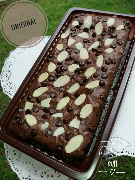 HOT PROMO Brownies Original Fudgy