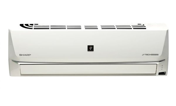 AC Sharp 1/2 Pk AH-XP6SHY / XP6SHY + Pasang 360 Watt (240 - 480) - Inverter - Plasmacluster - Freon R410A