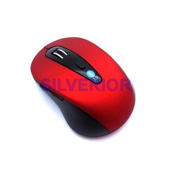 Jamin MURAH Mouse Bluetooth Tanpa Dongle Tanpa Kabel Nirkabel Wireless