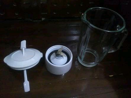 Gelas blender maspion  MT 1213 dan MT 1214