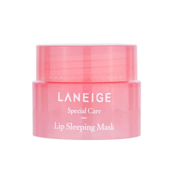 Termurah - LANEIGE LIP Sleeping Mask 3gram Original