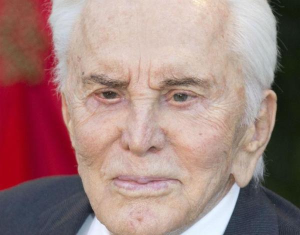 Умер актер Кирк Дуглас в возрасте 103 лет