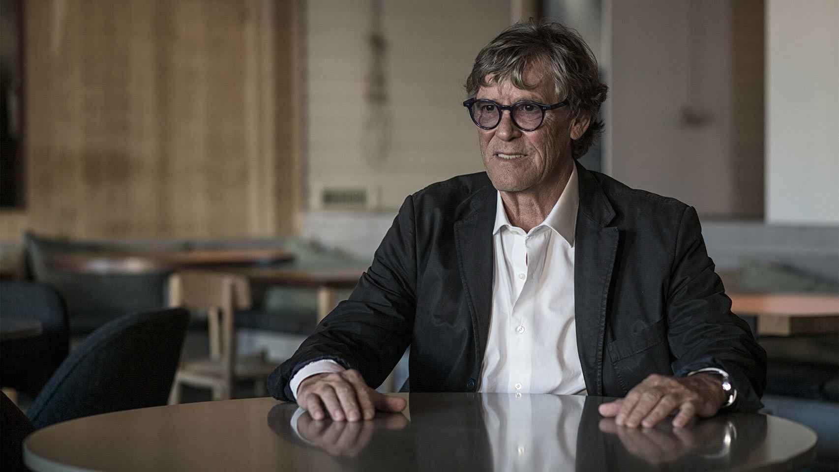 Simon Casas es el empresarios de Las Ventas.